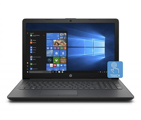 "NOTEBOOK 15"" HP PAVILION RYZEN 3 2200U 8GB 1TERA HD RADEON VEGA 3 WIN 10 TOUCHSCREEN"