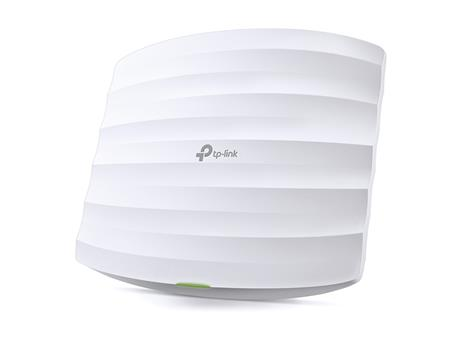 ACCESS POINT TP-LINK EAP320 DUAL BAND AC1200 WIRELESS GIGABIT CEILLING WALL MOUNTING