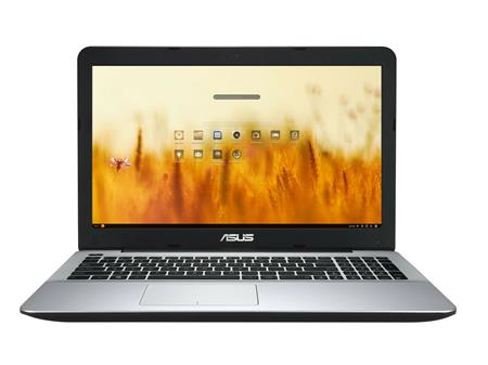"NOTEBOOK 15"" ASUS X555Q AMD A10-9620P 8GB SSD 256GB BLACK ESPAÑOL"