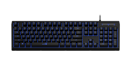 TECLADO GENIUS GX SCORPION K6 USB GAMING