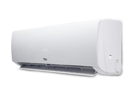 AIRE ACONDICIONADO SPLIT TCL ELITE INVERTER 3300W FRIO CALOR