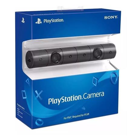 CAMARA SONY CUH-ZEY2 PARA PS4 PLAYSTATION