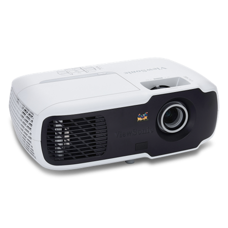 PROYECTOR VIEWSONIC PA502S 3500 LUMENES HDMI SVGA 3D