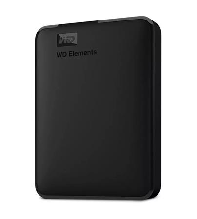 DISCO RIGIDO EXT 4TERA WESTERN DIGITAL ELEMENTS USB 3.0