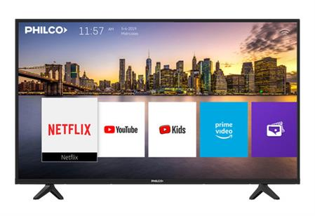 "SMART TV 43"" PHILCO FULL HD LED PLD43FS9A"