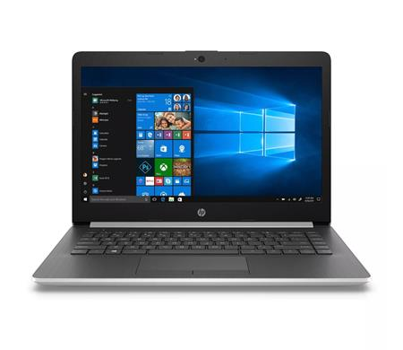 "NOTEBOOK 14"" HP STREAM AMD E2-9000E 4GB 32GB RADEON R2 WIN 10 SILVER"