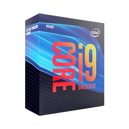 MICRO INTEL CORE i9 9900K 5.0GHZ COFFEE LAKE 1151 S/COOLER