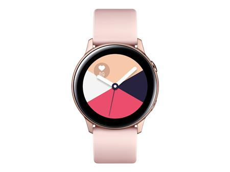 SMARTWATCH SAMSUNG GALAXY WATCH ACTIVE BLUETOOTH ROSE GOLD