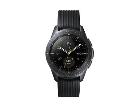SMARTWATCH SAMSUNG GALAXY WATCH 42MM BLUETOOTH MIDNIGHT BLACK