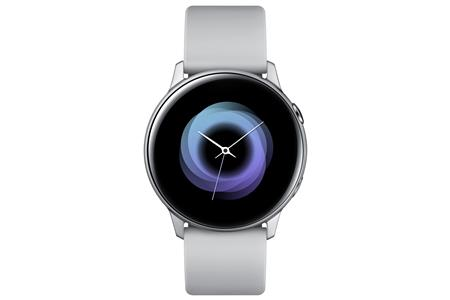 SMARTWATCH SAMSUNG GALAXY WATCH ACTIVE BLUETOOTH SILVER