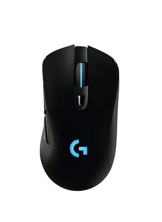 MOUSE LOGITECH G703 LIGHTSPEED WIRELESS 005639