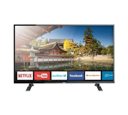 "SMART TV 43"" SANYO FULLHD LED LCE43SF8200"