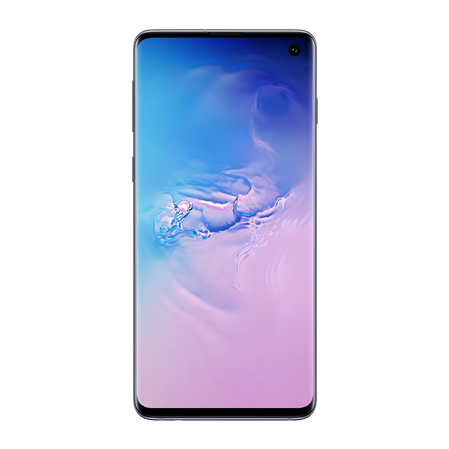 CELULAR SAMSUNG GALAXY S10 8GB 128GB BLUE SINGLE SIM