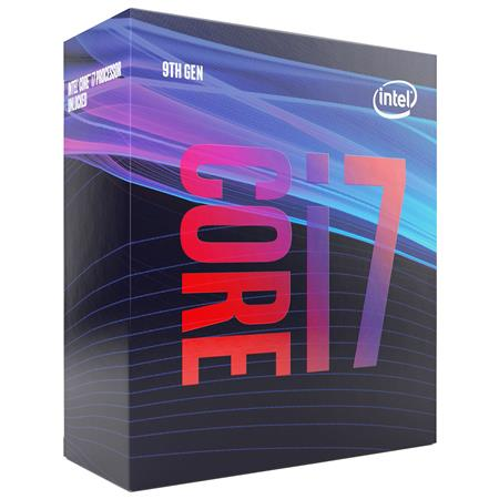 MICRO INTEL CORE I7 9700 4.70GHZ COFFE LAKE 1151