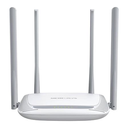 ROUTER WIRELESS MERCUSYS MW325R 4A 300M