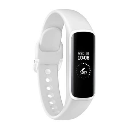 SMARTWATCH SAMSUNG GALAXY FIT E SM-R375 BLUETOOTH WHITE
