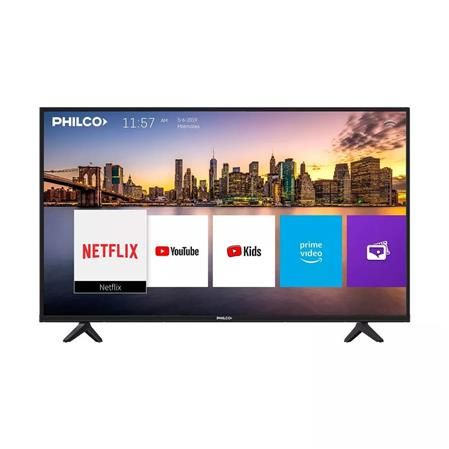 "SMART TV 32"" PHILCO PLD32HS9B FULL HD LED"