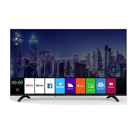 "SMART TV 50"" NOBLEX DE50X6500 4K UHD LED"