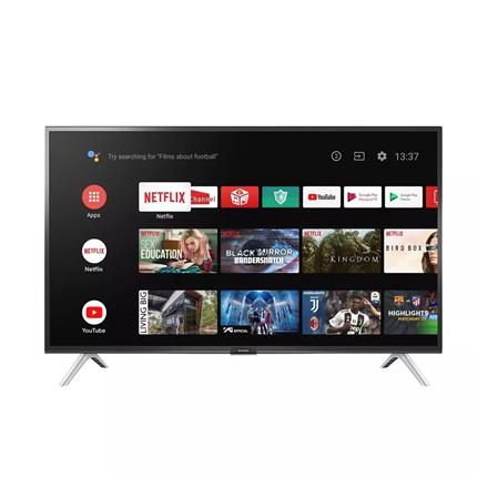 "SMART TV 32"" HITACHI CDH-LE32SMART17 HD LED ANDROID TV"