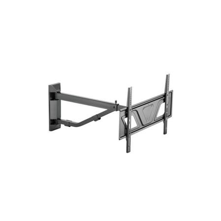 "SOPORTE TV ONEBOX OB-T38 MOVIL EXTENSIBLE GIRATORIO 50KG 37"" A 80"""