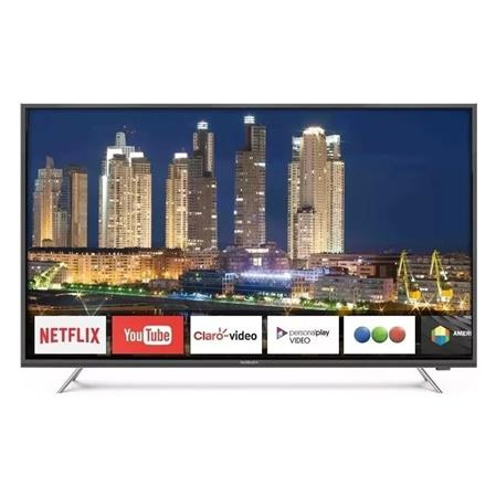 "SMART TV 43"" NOBLEX DJ43X6500 4K UHD LED"