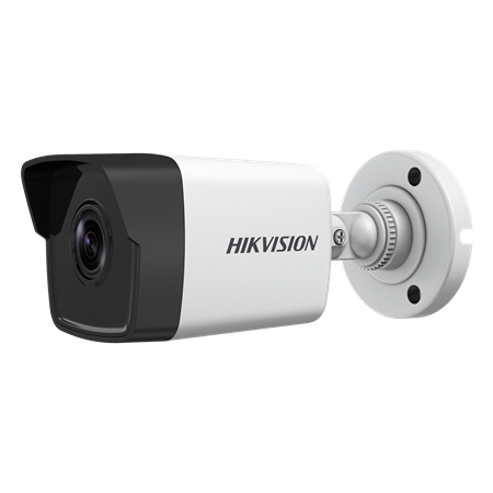 CAMARA IP HIKVISION BULLET DS-2CD1043G0-I 4MPX (2.8MM) POE