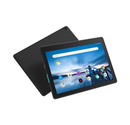 "TABLET 10"" LENOVO TB-X104F QUAD CORE 16GB 1GB DOBLE CAMARA ANDROID 8.1 REFABRICADO POR LENOVO"