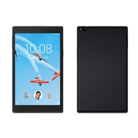 "TABLET 8"" LENOVO TB-8304F1 QUAD CORE 1GB 16GB ANDROID 7 BLACK REFABRICADA POR LENOVO"