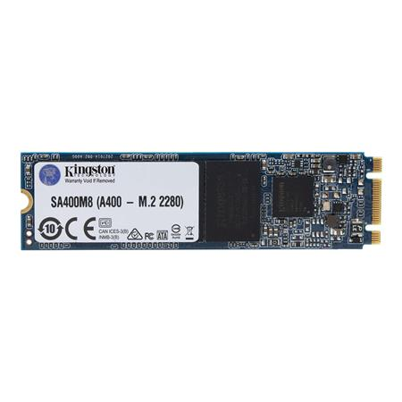 DISCO SSD M2 120GB KINGSTON A400