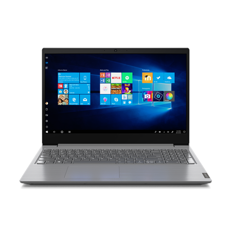 "NOTEBOOK 15"" LENOVO V15 i5-1035G1 4GB SSD 256GB"