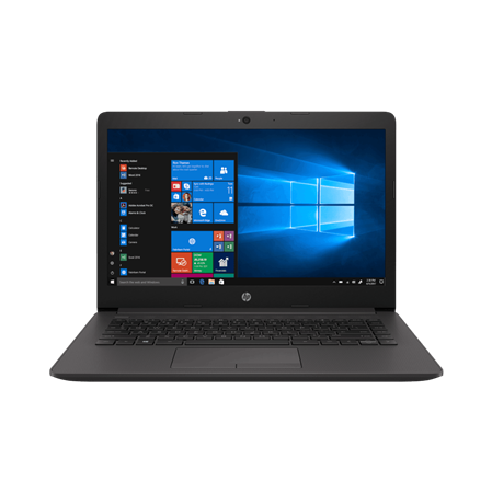 "NOTEBOOK 14"" HP 240 G7 i7-8565U 8GB HD 1TERA RADEON 520 2GB WIN 10 PRO"
