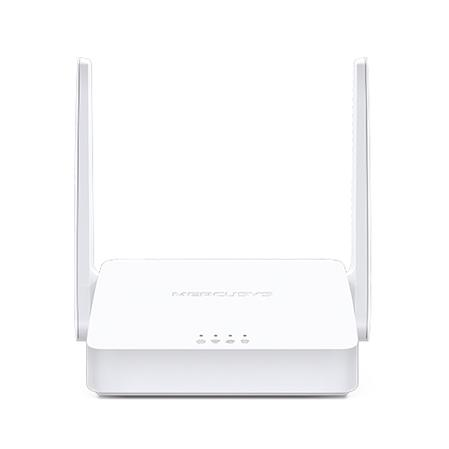 ROUTER WIRELESS MERCUSYS MW301R 2A 300MBPS