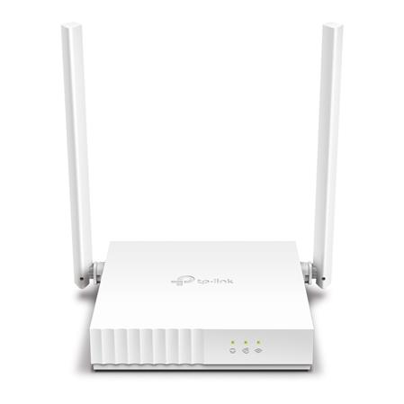 ROUTER TP-LINK TL-WR820N WIRELESS 300MBPS N 2A