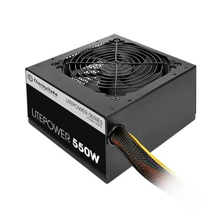 FUENTE 550W THERMALTAKE LITEPOWER C/FAN