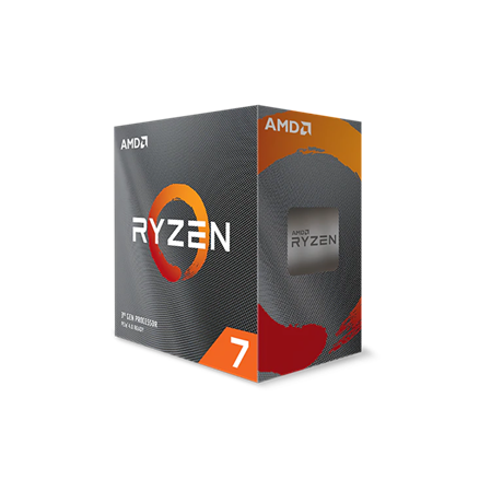 MICRO AMD RYZEN 7 3800XT 3.9GHZ PRESICION BOOST 4.7GHZ SIN COOLER AM4