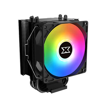 CPU COOLER XIGMATEK WINDPOWER WP964 RGB PWM 4PIN