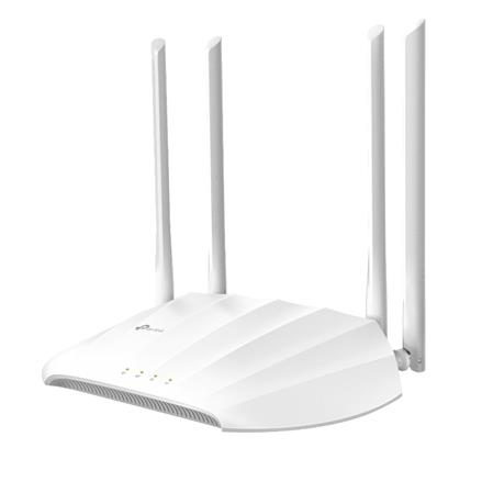 ACCESS POINT TP-LINK TL-WA1201 WIFI DUAL BAND POE 4 ANTENAS