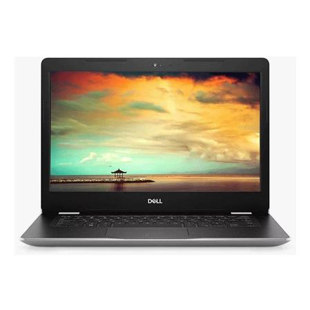 "NOTEBOOK 14"" DELL INSPIRON 3493 i3-1005G1 4GB HDD 1TERA WIN 10 SILVER"