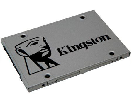 DISCO SSD SATA 480GB KINGSTON A400