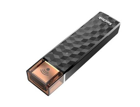 PENDRIVE 16GB SANDISK CONNECT WIRELESS STICK