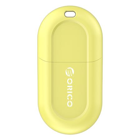 ADAPTADOR BLUETOOTH 4.0 ORICO USB YELLOW