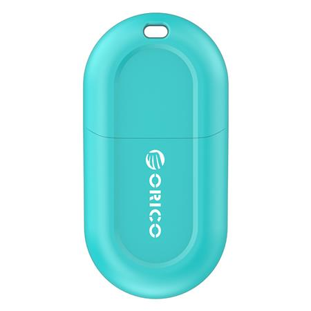 ADAPTADOR BLUETOOTH 4.0 ORICO USB CELESTE