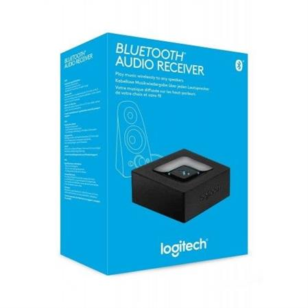 RECEPTOR DE AUDIO BLUETOOTH LOGITECH 980-001277