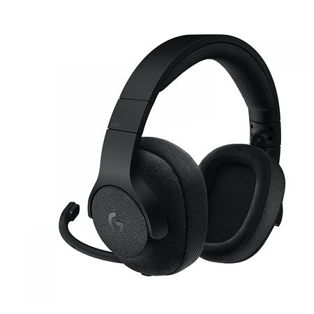AURICULAR LOGITECH G433 7.1 SURROUND BLACK