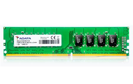 MEMORIA DDR4 8GB 2133 ADATA HEATSINK SINGLE