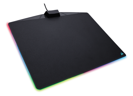 MOUSE PAD CORSAIR MM800 RGB POLARIS