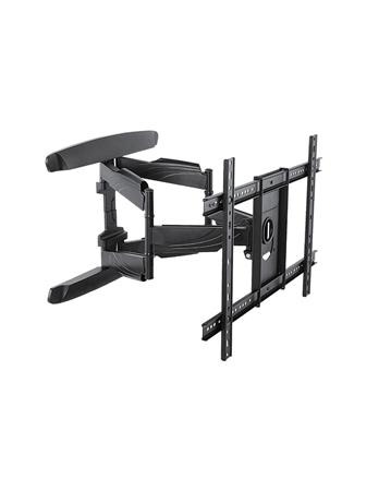 SOPORTE TV DOBLE BRAZO, MOVIBLE, INCLINABLE 40KG 32 a 70 ONEBOX OB-EMC37