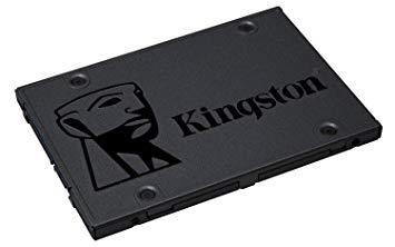 DISCO SSD SATA 240GB KINGSTON A400