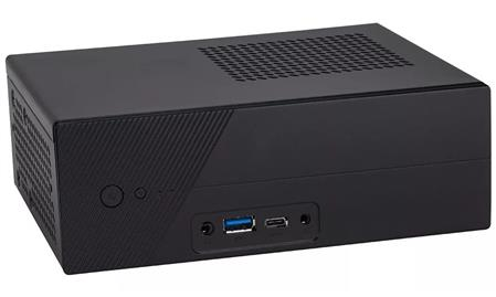 EQUIPO MINI PC GIGABYTE GA-H110MSTX-HD3-ZK
