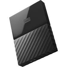 DISCO RIGIDO EXT 4TERA MY PASSPORT WESTERN DIGITAL USB 3.0